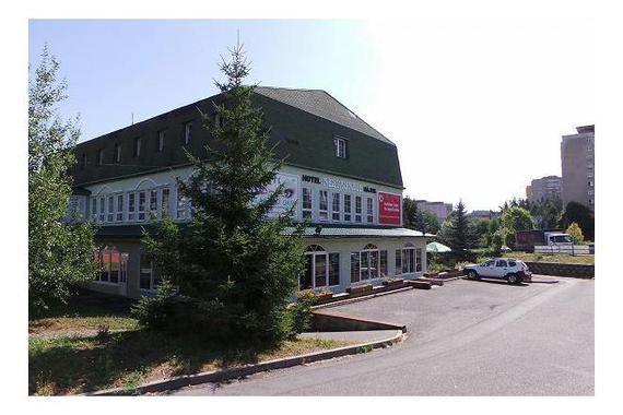 Hotel HÁJEK foto 1