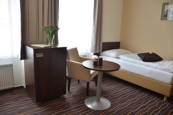 Hotel u Hradu foto 5