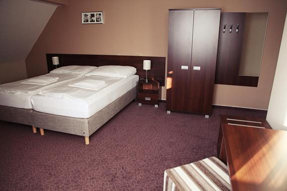 Hotel u Hradu foto 3