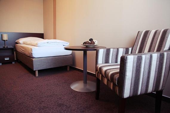 Hotel u Hradu foto 7