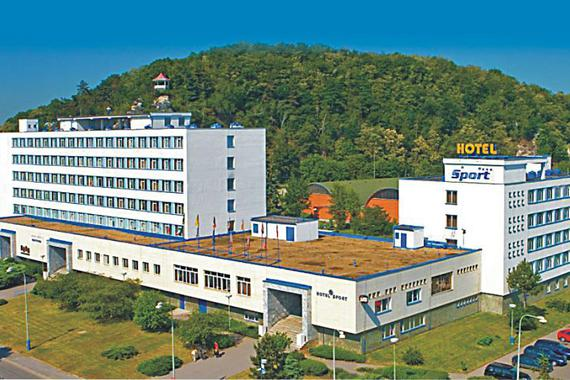 Hotel Sport foto 1