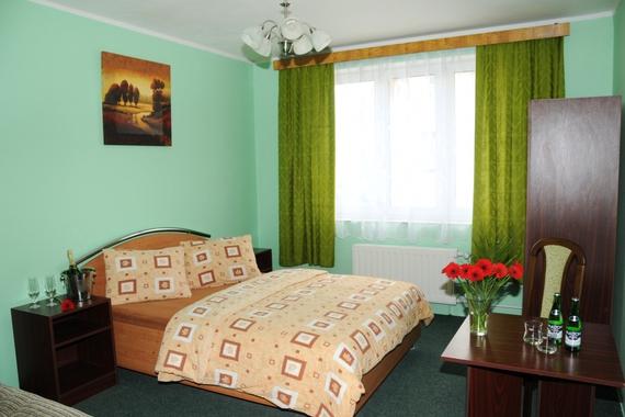 Hotel Apeyron foto 2