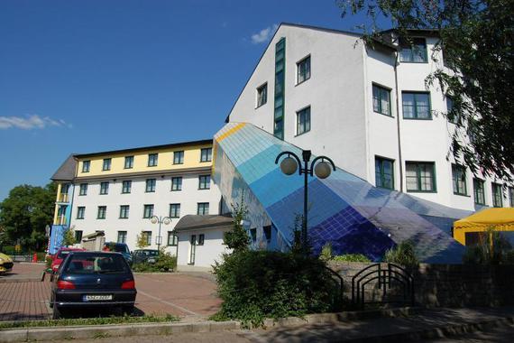 Hotel Na Ostrově foto 1