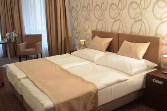 Hotel Atlas foto 1
