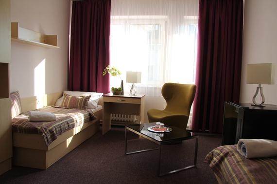 Hotel JUNIOR foto 6