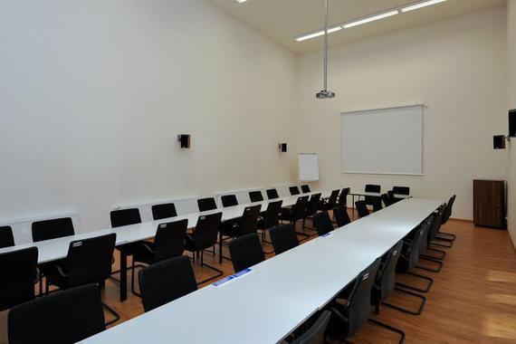 školící prostor