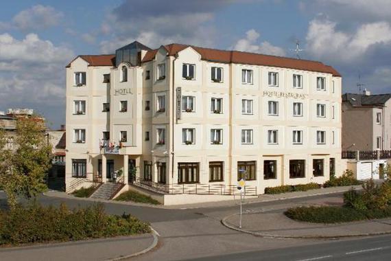 Hotel Theresia foto 1