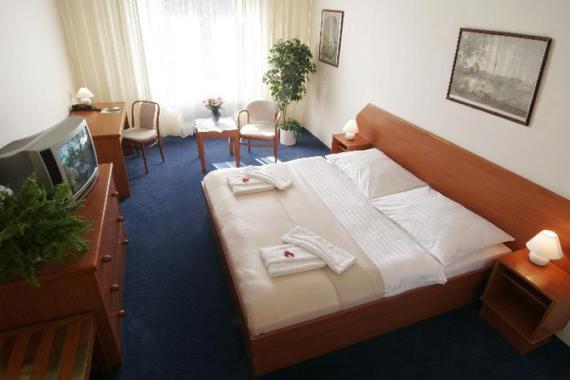 Hotel Theresia foto 3