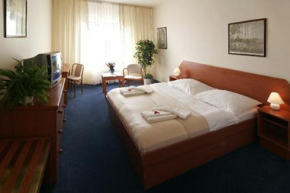 Hotel Theresia foto 4