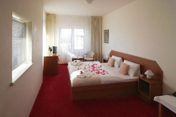 Hotel Theresia foto 5