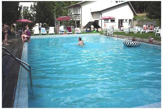 Hotel U Jezera foto 4