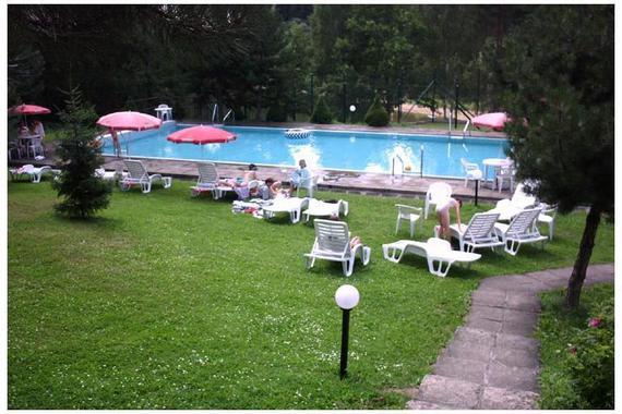 Hotel U Jezera foto 3