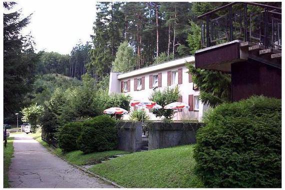 Hotel U Jezera foto 1