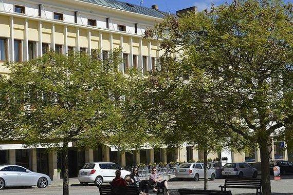 Hotel Mědínek foto 1