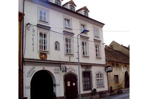 Hotel Žebrák foto 1