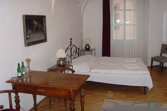 Hotel Žebrák foto 3