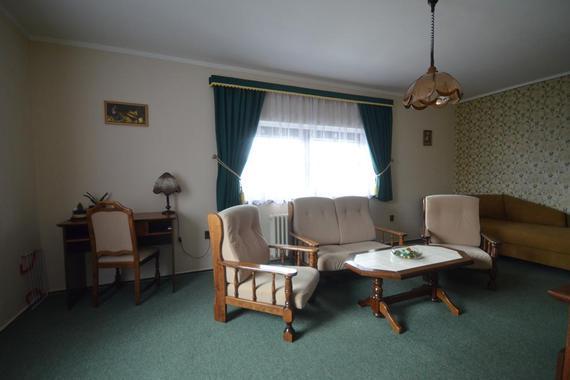 Villa Žerotín Penzion Bed & Breakfast Velké Losiny foto 12