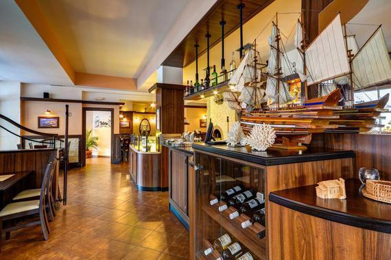 Hotel Istria foto 2