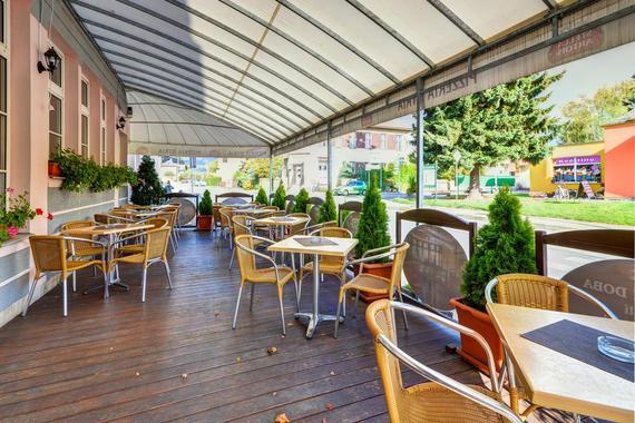 Hotel Istria foto 1