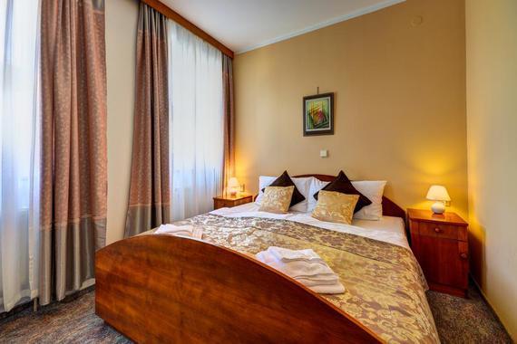 Hotel Istria foto 5