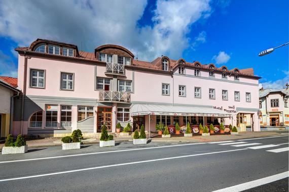 Hotel Istria foto 6