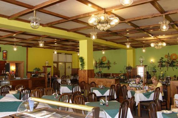 Hotel Dlouhé Stráně foto 4