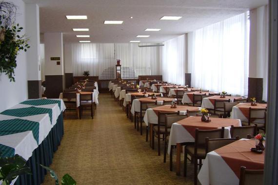 Hotel Dlouhé Stráně foto 10