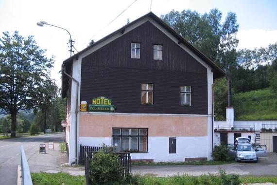 Hotel Pod Sedlem foto 2