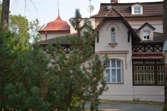 Hotel Zámeček na Čeladné foto 6