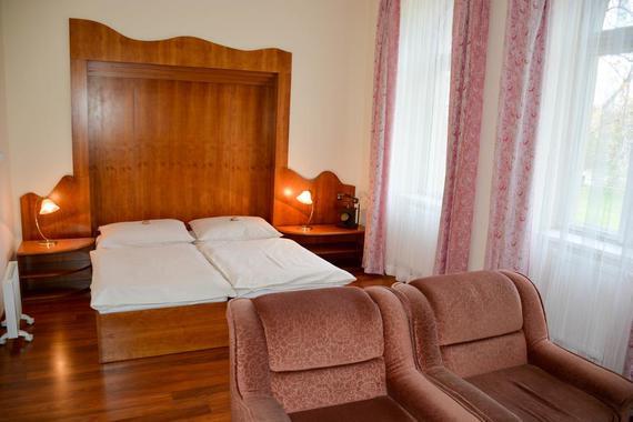Hotel Zámeček na Čeladné foto 24