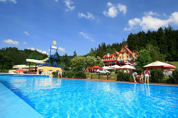 Resort Sepetná foto 12