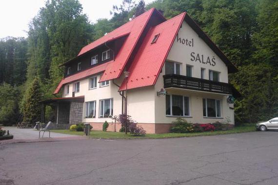 Hotel Salaš foto 1