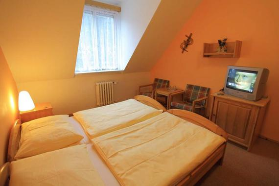Hotel Ráztoka foto 8