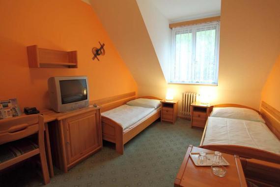 Hotel Ráztoka foto 7