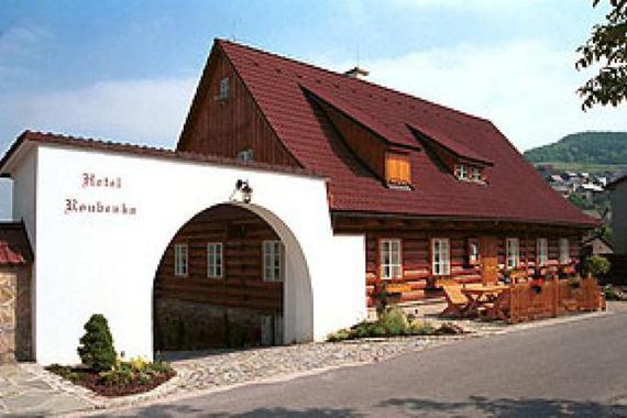 Hotel Roubenka foto 1