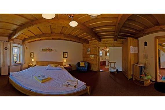Hotel Roubenka foto 10