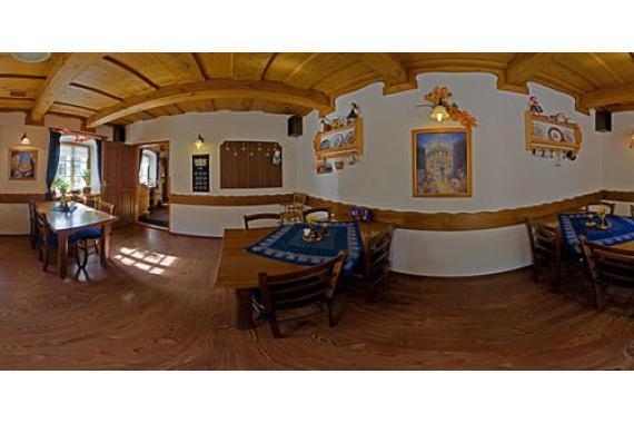 Hotel Roubenka foto 5