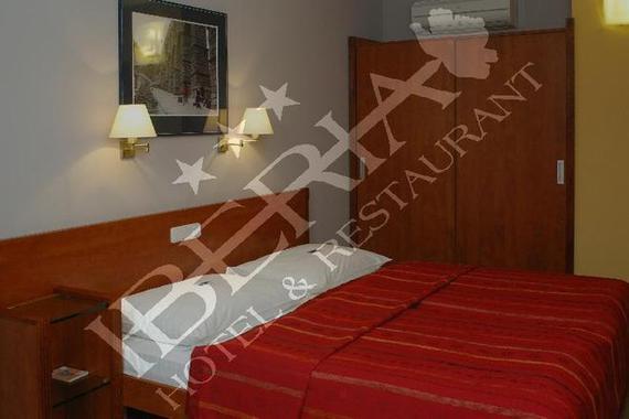 Hotel Iberia foto 1