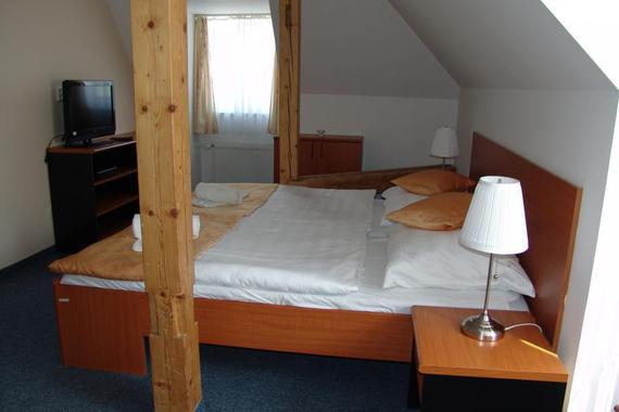 Hotel Domovina foto 8