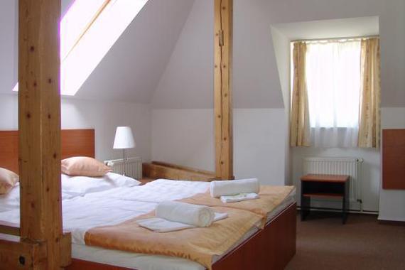 Hotel Domovina foto 5
