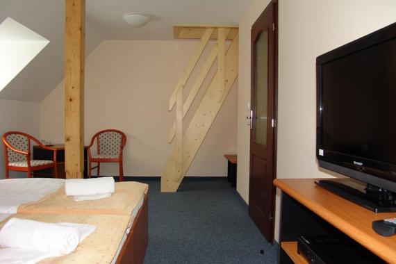 Hotel Domovina foto 4