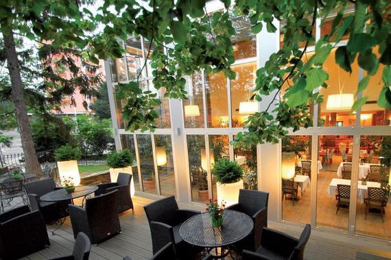 PREMIUM hotel foto 2