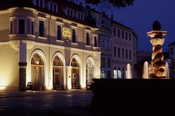 Hotel Slunce foto 1