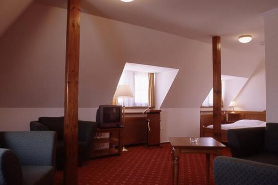 Hotel Slunce foto 5