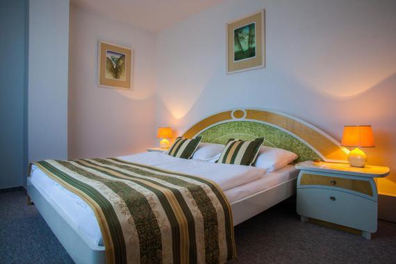 Hotel Galatea foto 3
