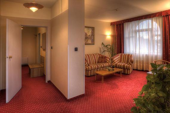 Hotel Galatea foto 7