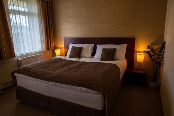 Hotel Galatea foto 4