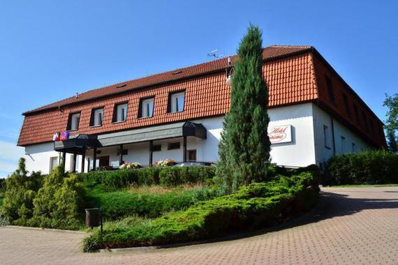 Hotel Panorama Plzeň foto 1