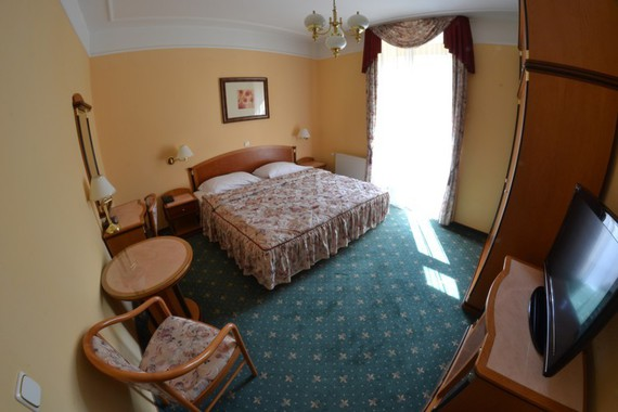 Hotel ELIŠKA foto 2