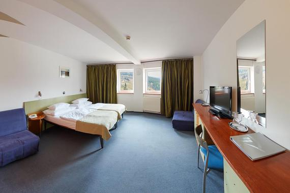 HOTEL HORIZONT foto 24